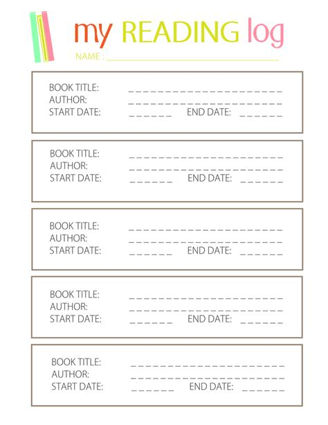 printable january reading log january reading log 2015 2015 blank calendar free print