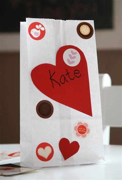 valentines bags ideas sticker for valentine s day valentines day ideas