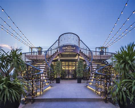 Wedding Facilities by Hotel Once Bangkok Wedding Facilities