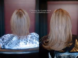 semi permanent hair extension for thin hair houston hair