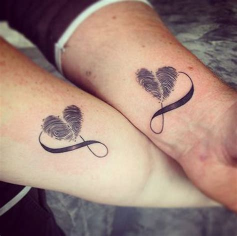 cute husband amp wife tattoo ideas best tattoos 2017