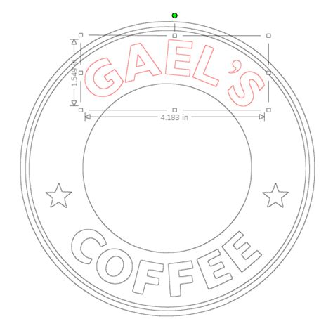 starbucks template the starbucks coffee cup project whatcha workin on