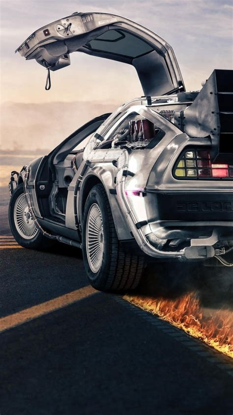 back to the future images back to the future iphone wallpapers 48 wallpapers