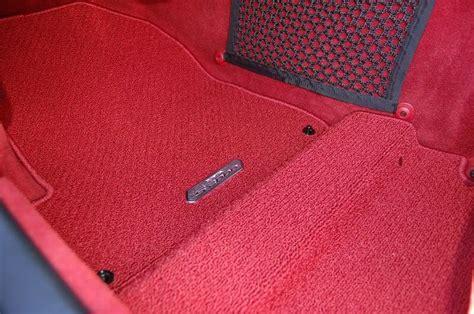 Honda S2000 Carpet honda s2000 carpet floor matttroy