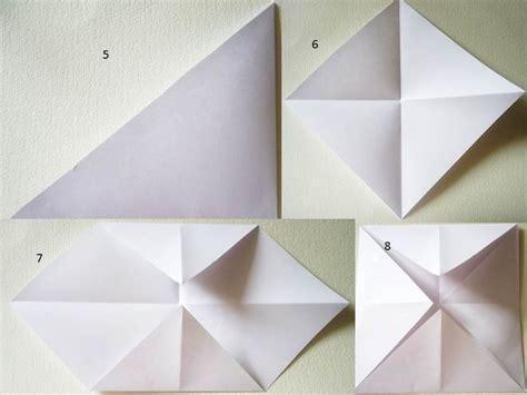 papel como hacer borregos comecocos sacapiojos o adivinador de papel