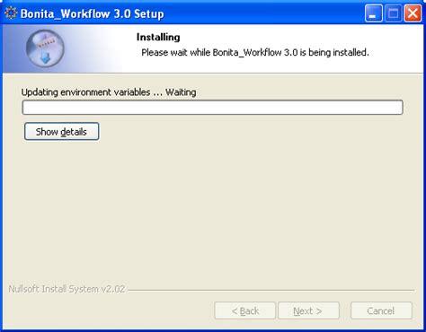 bonita workflow instalaci 243 n y primeros pasos con bonita workflow