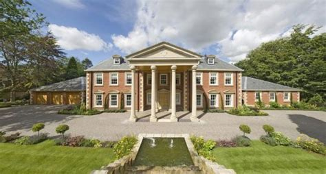 7 bedroom country house for sale in st 7 bedroom detached house for sale in runnymede mansion 66 runnymede road ponteland newcastle