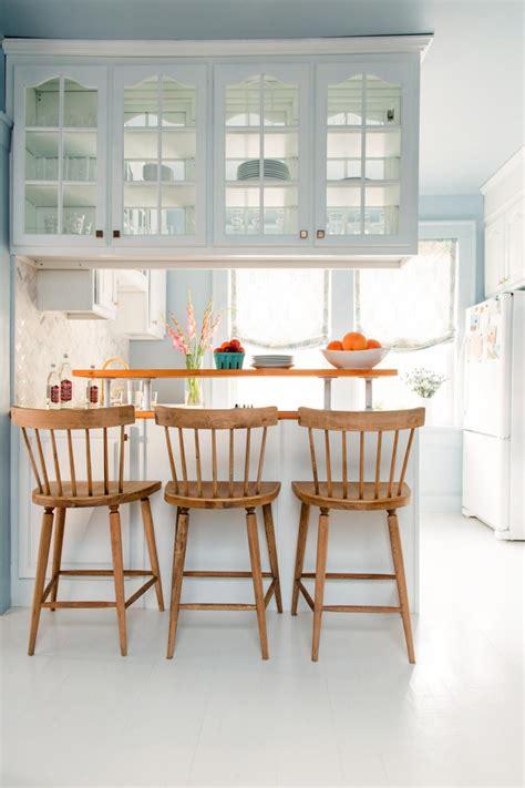 Hgtv Kitchen Makeover Sweepstakes - small white kitchen makeover hgtv