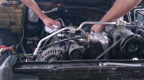 6 0 chevrolet motor motor v8 6 5l chevrolet silverado