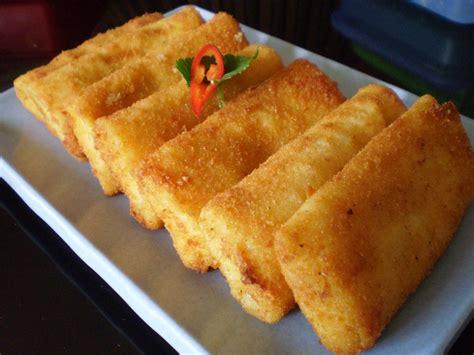 risoles indonesian food
