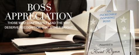 National Bosses Day Gift Ideas and Best Boss Awards   DIY