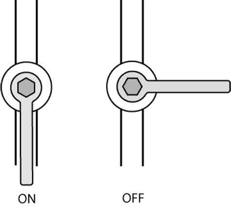 Normal Kitchen Design by Ball Valves Are The Best Valve For Plumbing Repair Or