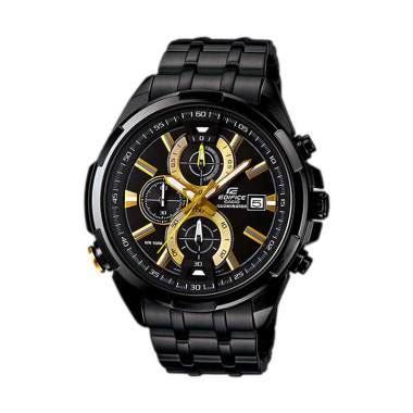 Casio Edifice Efr 536bk Jam Tangan Casio 2 jual jam tangan pria casio harga menarik blibli
