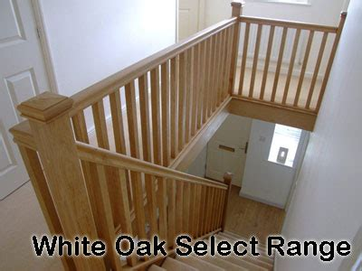 banisters and spindles stairparts trade prices tradestairs banisters balustrade handrails timber glass