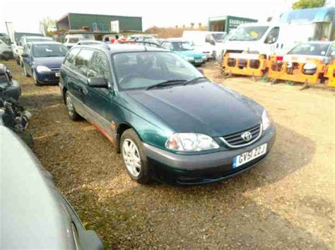 Toyota Used Parts Uk Toyota Avensis Car Parts Uk
