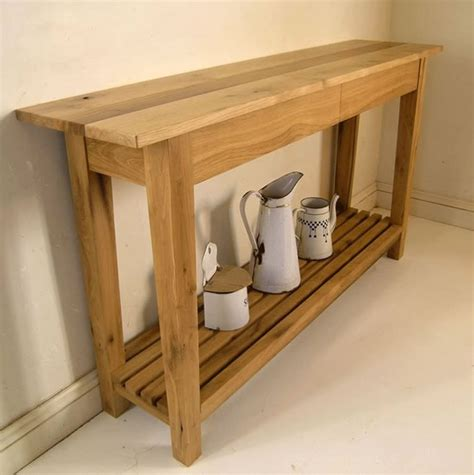simple sofa table simple sofa table ana white simple and easy console table