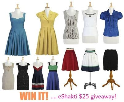 Eshakti Giveaway - march into spring giveaway win a eshakti com 25 gift code with our best denver