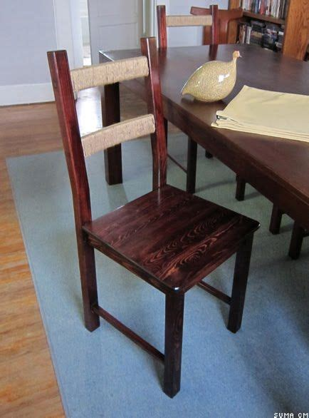 ikea dining chair hack ivar chair ikea hack google search diy pinterest