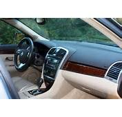 Picture Of 2008 Cadillac SRX V6 Interior