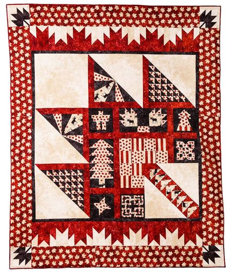 Patchwork Quilts Canada - 1000 images about quilts oh canada on