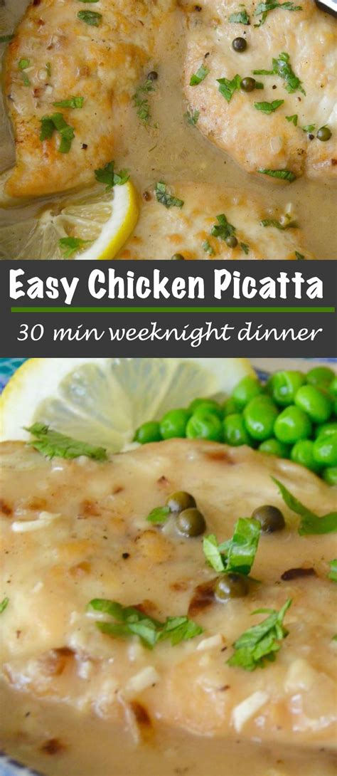 easy healthy comfort food easy healthy comfort food chicken picatta west via midwest