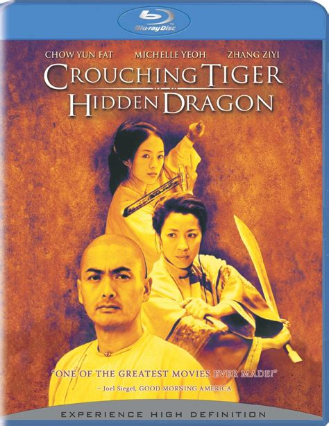 Dvd Crouching Tiger crouching tiger dvd release date june 5 2001