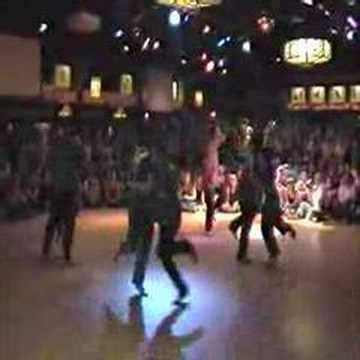 big city swing chicago chicago willowbrook fall 1999 big city swing youtube
