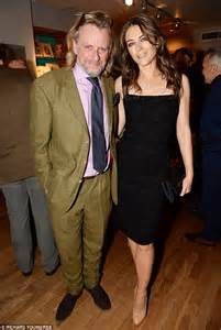 Online Garage Designer elizabeth hurley joins henry cole at british design