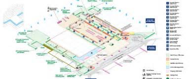 dubai airports terminal 3   staff mini map explorer publishing