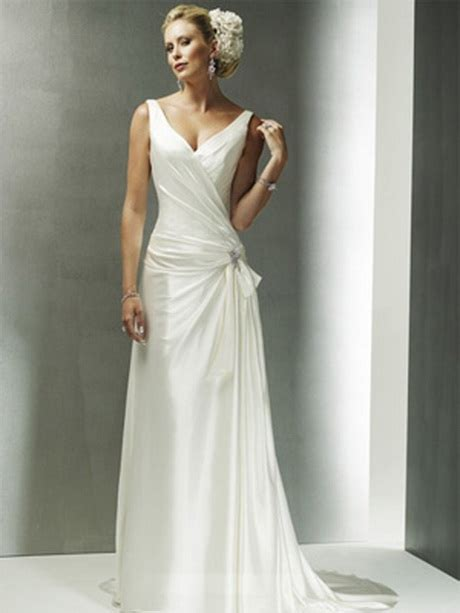 imagenes vestidos de novia sencillos fotos vestidos de novia sencillos