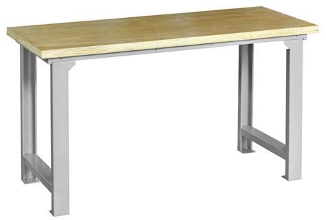 costruire un banco da lavoro in legno banco da lavoro come realizzarlo casa fai da te