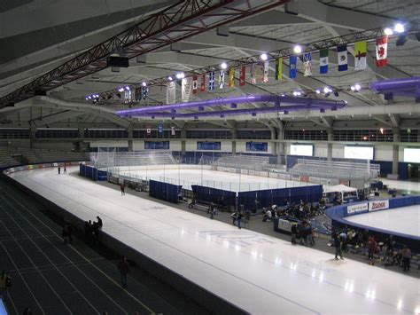 olympic oval university of calgary olympic oval wikipedia