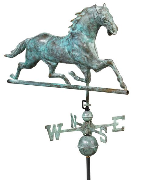 Weathervanes it s how to quickly add that vintage 100 year old look