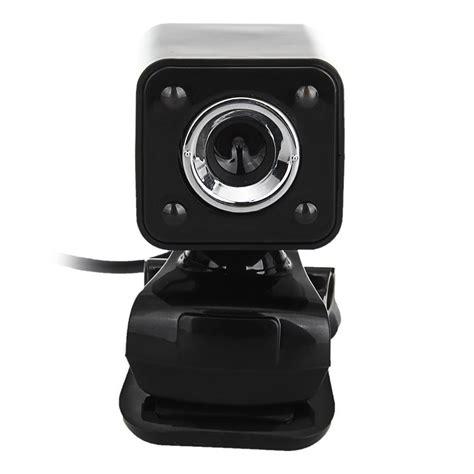 Kamera Usb Laptop usb 8 megapixel kamera 4led schwarz mic