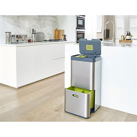 Kitchen System Lewis Buy Joseph Joseph Intelligent Waste Separation Recycling