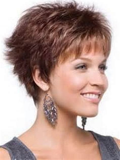 razor cut hairstyles for mature women layered short hairstyles for older women picmia