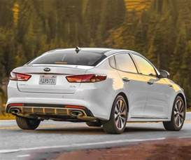 few updates to 2017 model year for kia optima