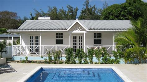 Barbados Cottages by Gibbs Glade Cottage Barbados