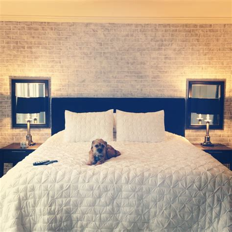 brick wall in bedroom brick wall bedroom for the home pinterest