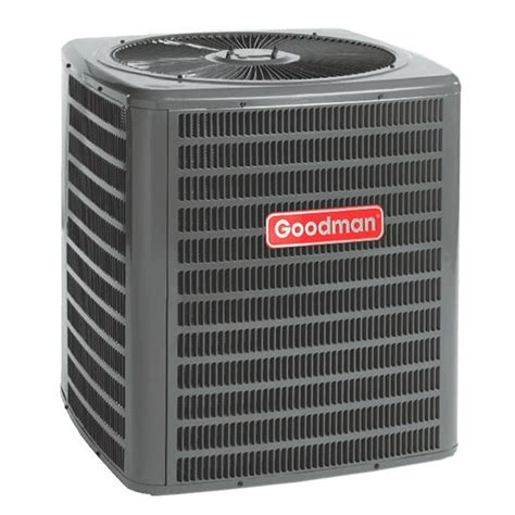 5 ton central air conditioner 3 5 ton goodman 16 seer central air conditioner system