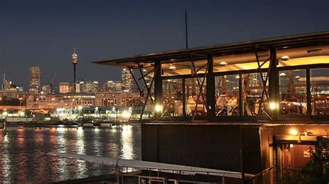 boat house by the bay boathouse on blackwattle bay review urban chic guides