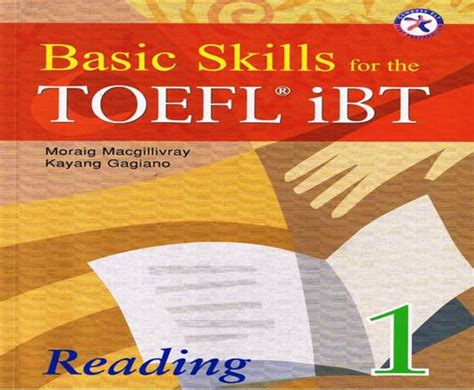 pattern writing toefl ibt toefl test preparation reading series