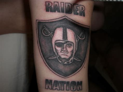 tattoo nation amazon raiders nation tattoos www imgkid com the image kid
