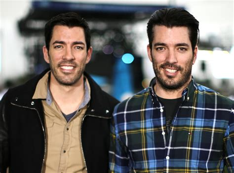 how to get on property brothers show not my the property brothers get quizzed on