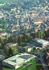 Mba Switzerland Part Time by St Gallen Mba Hsg