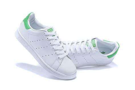 Hombres De Las Adidas Originals Stan Smith Zapatos Verde G34063 Zapatos P 403 by De Los Hombres De Las Zapatos De Adidas