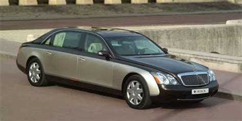 how petrol cars work 2003 maybach 62 security armored maybach 62 the most secure luxury sedan in the