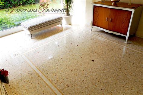 pavimenti alla veneziana prezzi pavimento veneziano prezzi excellent seminato veneziano