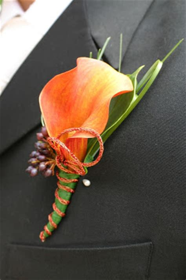 premium flowers wedding themes calla lily