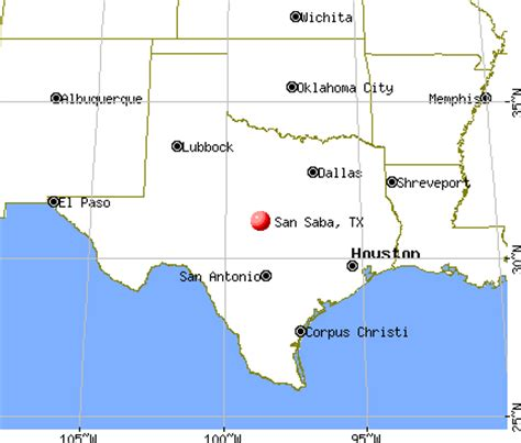 san saba texas map related keywords suggestions for san saba
